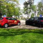 Nauka jazdy w Poznaniu