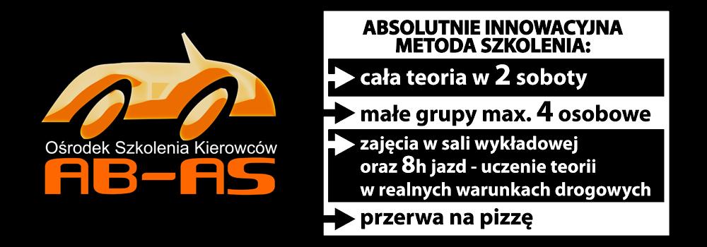 Nowość! Weekendowy kurs prawa jazdy kategorii B w Poznaniu - wszystko w praktyce. Wysoka zdawalność przy pierwszym podejściu!