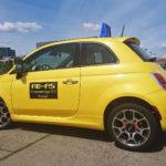 Prawko na automacie - FIAT 500